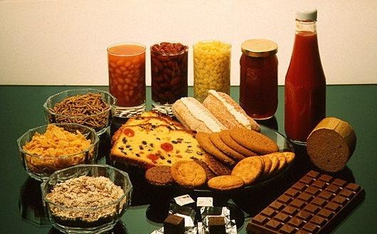 Позволительные продукты английской диеты