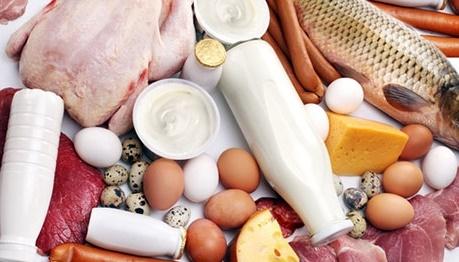 Запрещенные продукты английской диеты