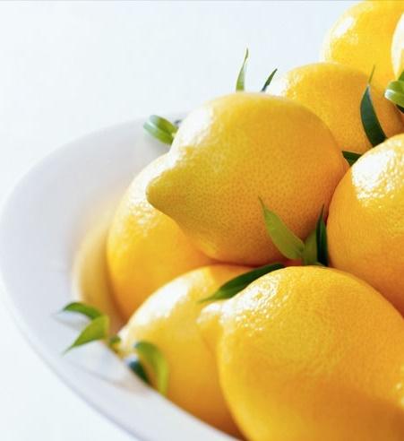 Лимонная диета - День третий вторник