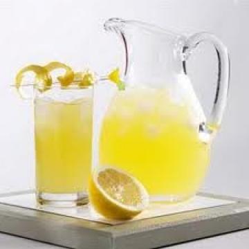 Лимонная диета - День последний воскресенье