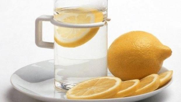 Лимонная диета - День четвертый среда