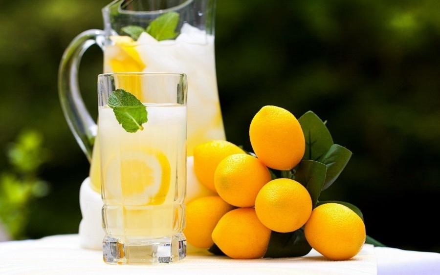 Лимонная диета - День седьмой суббота